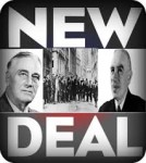 All'Europa serve un New Deal